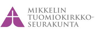 mikkelin tuomiokirkkoseurakunta logo
