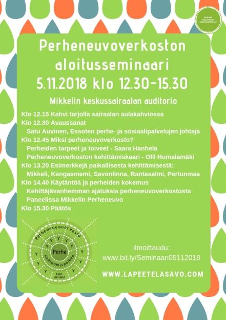 Perheneuvoverkostonaloitusseminaari5.11.2018 klo 12.30-15.30 (1)