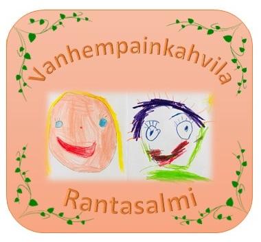 Vanhempainkahvilan logo_Rantasalmi