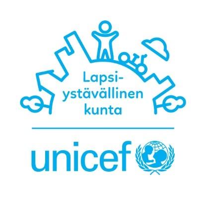 Unisef_lapsiystävällinen kunta