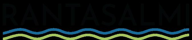 Rantasalmi uusi logo
